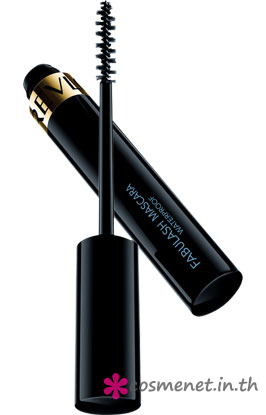 Fabulash Waterproof Mascara