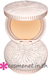 Creamy Compact Foundation 6 shades