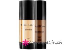 HIGH DEFINITION HEALTHY FX FOUNDATION
