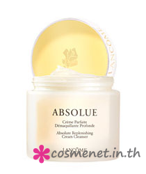ABSOLUE REPLENISHING CREAM CLEANSER