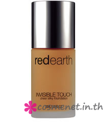 Invisible Touch Sheer Silky Foundation For normal to combination skin