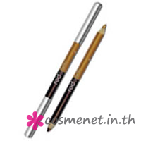 Twin Line Duo Effect Eyeliner Pencil