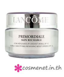 PRIMORDIALE SKIN RECHARGE - DAY CREAM