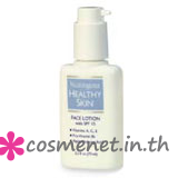 Healthy Skin Face Lotion with SPF