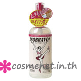 Isobravo Body Lotion Spray