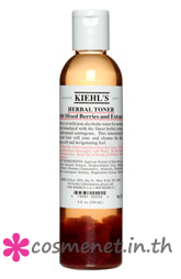 Herbal Toner with Mixed Berries and Extracts
