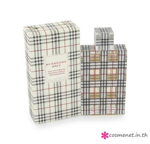 Brit women Eau de Toilette 100 ML.