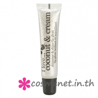 Shimmer & Shine Lipgloss Coconut & Cream