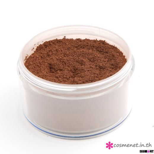 Loose powder Cappuccino