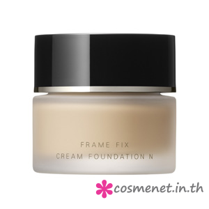 Frame Fix Cream Foundation SPF30 PA++