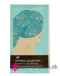 Samphire and Sea Minerals Hydrating Hair Mask