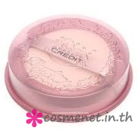 Beauty Credit Lovely Two Way Cake Moist # 21 Refill (Nude)