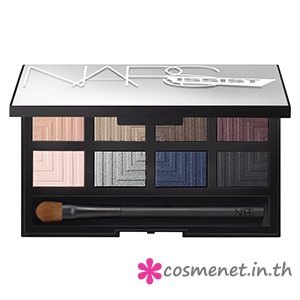 NARSISSIST DUAL INTENSITY EYESHADOW PALETE