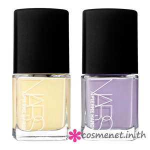 Pierre Hardy Sharks Nail Polish duo