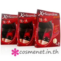 X-Seamless Girdle