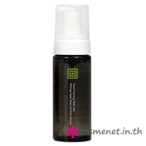 Nano Shiso Facial Foaming Wash