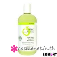 Green Apple Treatment Massage Oil