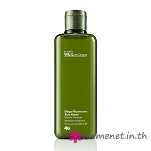 Dr. Andrew Weil for Origins™ Mega-Mushroom Skin-Relief Micellar Cleanser