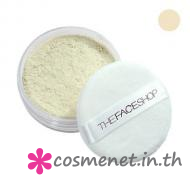 Dewy Flower Moist Loose Powder #21 Light Beige