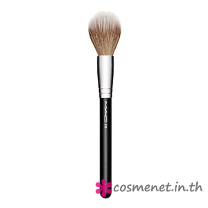139 SE DUO FIBRE TAPERED FACE BRUSH (Limited Edition)