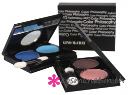 GINO McCRAY Colorphilosophy Duo Shadow