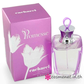 Promesse women Eau de Toilette 100 ML.