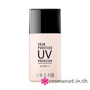 Skin Purifier UV Protector SPF 50+★★★