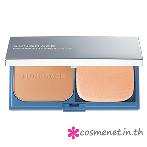 Micro Smooth Powder Pact UV SPF22/PA++