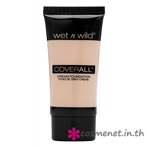 Cover All Crème Foundation