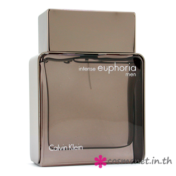 Euphoria Intense men Eau de Toilette 100 ML.