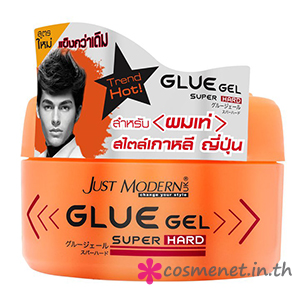 JUST MODERN GLUE GEL