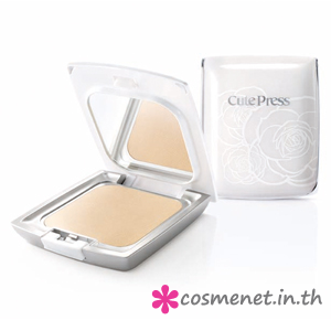 Evory Radiance Foundation Powder SPF 35 PA++