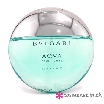 Bulgari Aqua Marine men Eau de Toilette 100 ML.