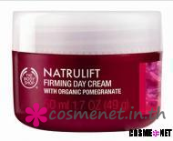NATRULIFT FIRMING DAY CREAM