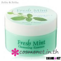 Fresh Mint Cleansing Essence
