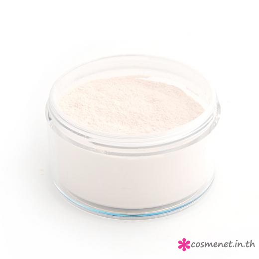 Sparkling loose powder Frosted