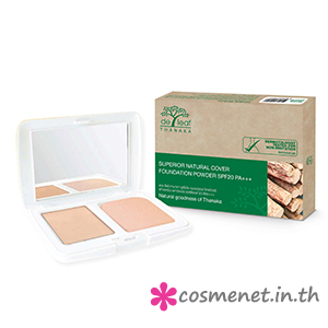 Superior Natural Cover Foundation Powder SPF 20 PA+++