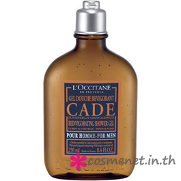 Cade Hair & Body Shower Gel (Travel Size)