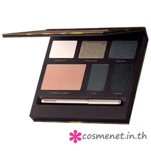 Daring by Night Eye & Cheek Colour Palette