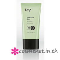 Beautiful Skin BB Cream (Normal / oily)
