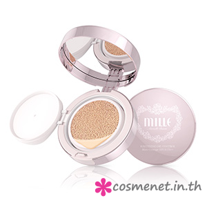 Whitening Oil Control Cushion Matte Coverage SPF50 PA++