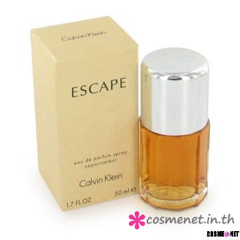 Escape Women Eau de Parfum 100 ML.