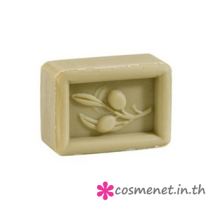 Soap with Olive Oil