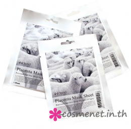 Scentio Placenta Mask Sheet