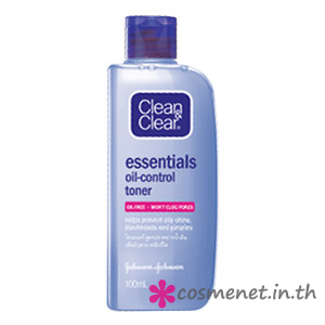 Essentials Oil-Control Toner