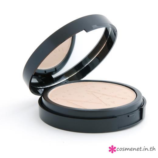 Compact Powder Natural Beige