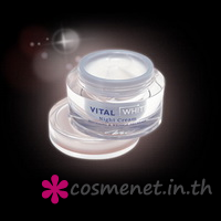Vital White Night Cream