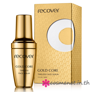 RECOVER Gold Core Timeless Face Serum