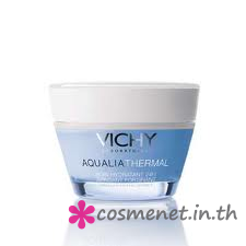 Aqualia Thermal Cream Fortifying & Soothing 24Hr Hydrating Care