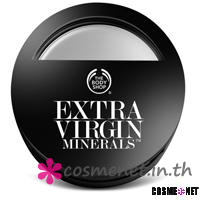EXTRA VIRGIN MINERALS Cream Compact Foundation